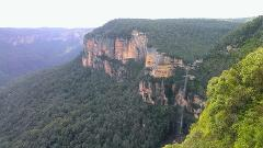 Blue Mountains, Scenic World & Lunch - Private Tour