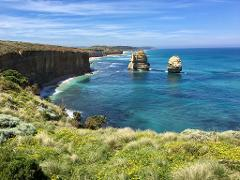 The Great Ocean Road and 12 Apostles Tour