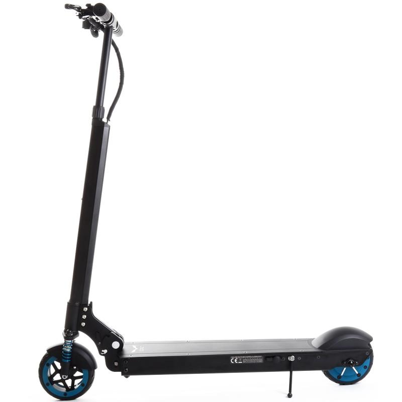 Location trottinette electrique 1 ou 2h (e-scooter rental)