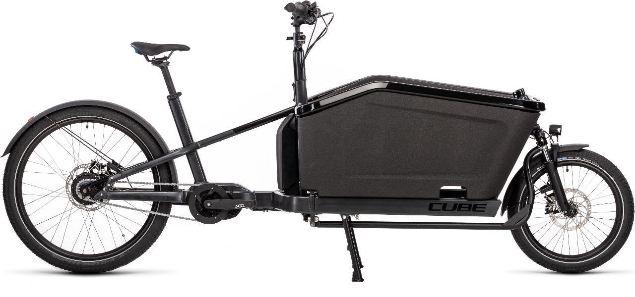Location cargo electrique - Marseille - E-cargo bike rental