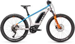 Location VTT electrique enfant - Marseille - Child E-mountain bike rental