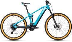 Location VTT electrique tout suspendu - Marseille - Full suspension E-mountain bike rental