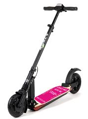 Location trottinette électrique - (1hr-8hr) - Marseille - E-scooter rental
