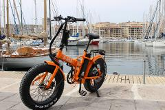 Location velo E-BOB (e-BOB bike rental)