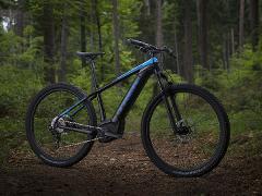 Location VTT electrique (e-mountain bike rental)