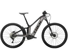 Location VTT electrique tout suspendu - Cassis - Full suspension E-mountain bike rental