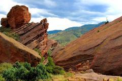 Private Denver Foothills Tour