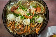 Gift Card -- Tai Po Market Foodie Tour