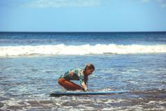 Surf & Yoga 5 Night Package