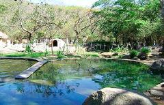 Atotonilco Hot Springs
