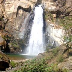 La Reforma Waterfalls