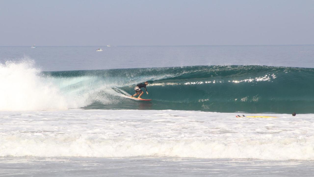 Surf Guidings Package