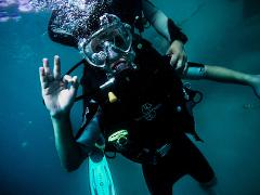 Discover Scuba For All