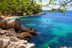 Day trip to Huatulco Bays