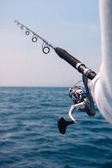 Sport Fishing Tour