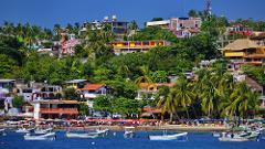 Puerto Escondido City Tour