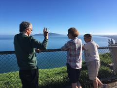 Half day Kāpiti Coast tour