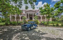 Discover Barbados Rum Tour