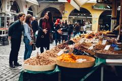 Thessaloniki food and culture tour 4hr