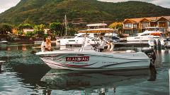 Full Day Cruise West - Islandian Speedboat