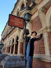 Brisbane's HerStory Tour  *Group Bookings only. Min 8 people. Contact to arrange your own unique Tour date :)