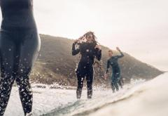 Wāhine Surfing Workshop