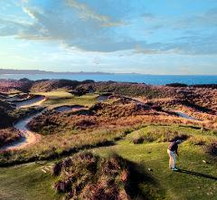 King Island Pro-Am - The Ultimate Barnbougle & King Is - 4 days