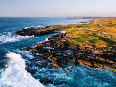 King Island Pro-Am - Practice Rounds Package - 4 days / 4 nights