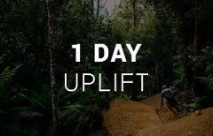 Premium 1 Day Uplift