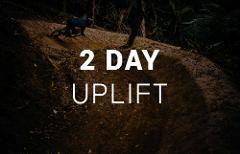 Premium 2 Day Uplift