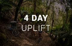 Premium 4 Day Uplift