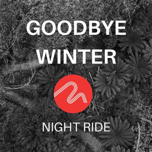 Say Goodbye to Winter - Night Ride