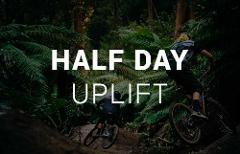 Half Day Uplift