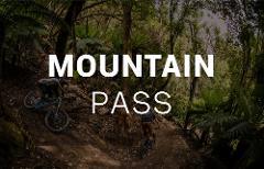Family Mountain Pass