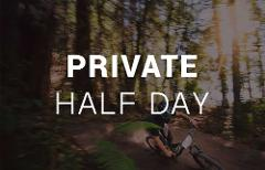 Private Lesson - Half Day