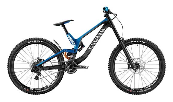 Canyon Sender 7.0 - Large