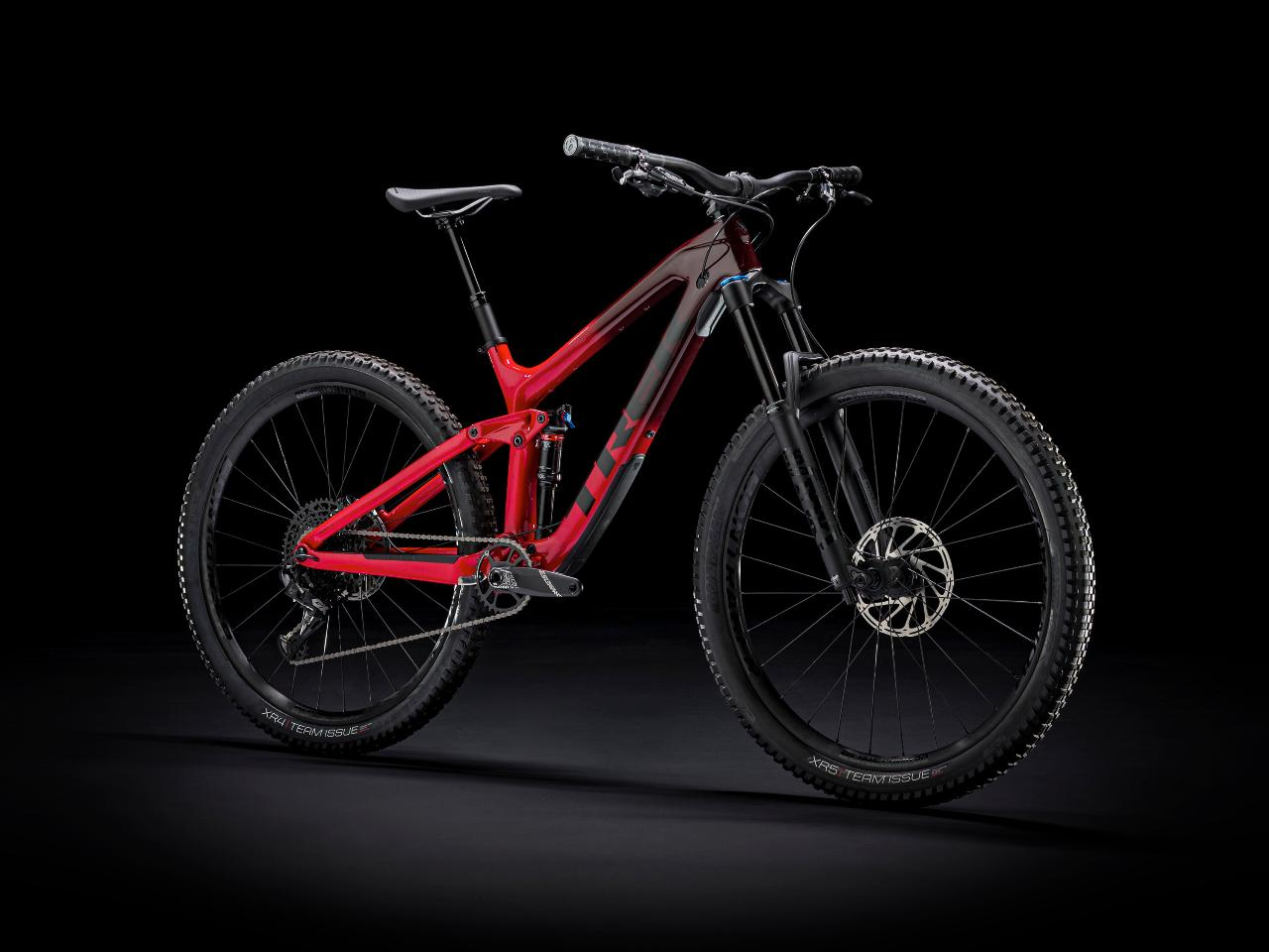 Trek Slash 8.0 -  Small