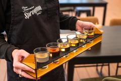 Spreyton Cider Dining Event