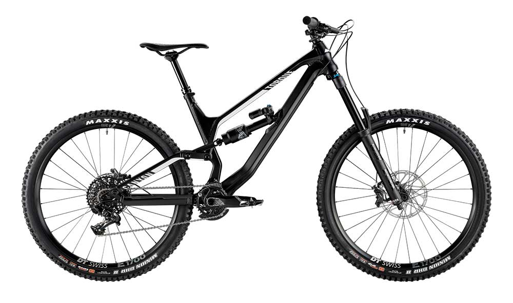 Canyon Torque CF 7.0 - Extra Large
