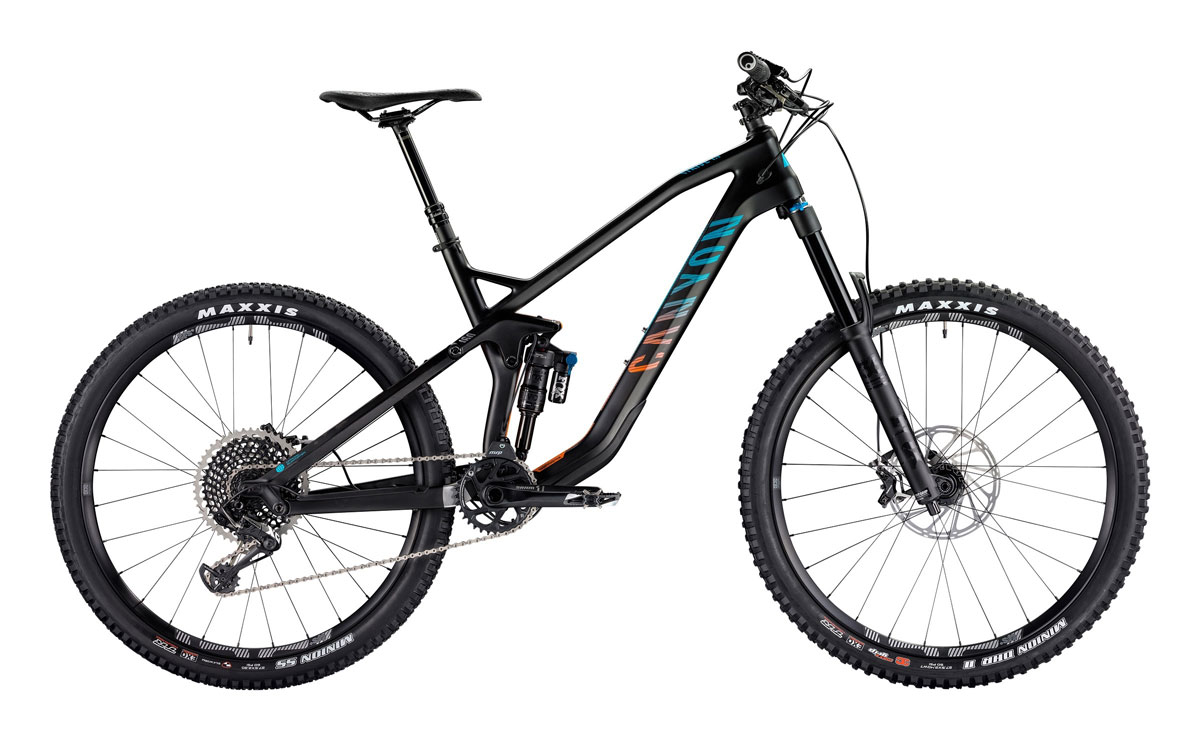Canyon Strive 7.0 - Large