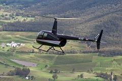 Adrenalin private flight for up to 3 pax